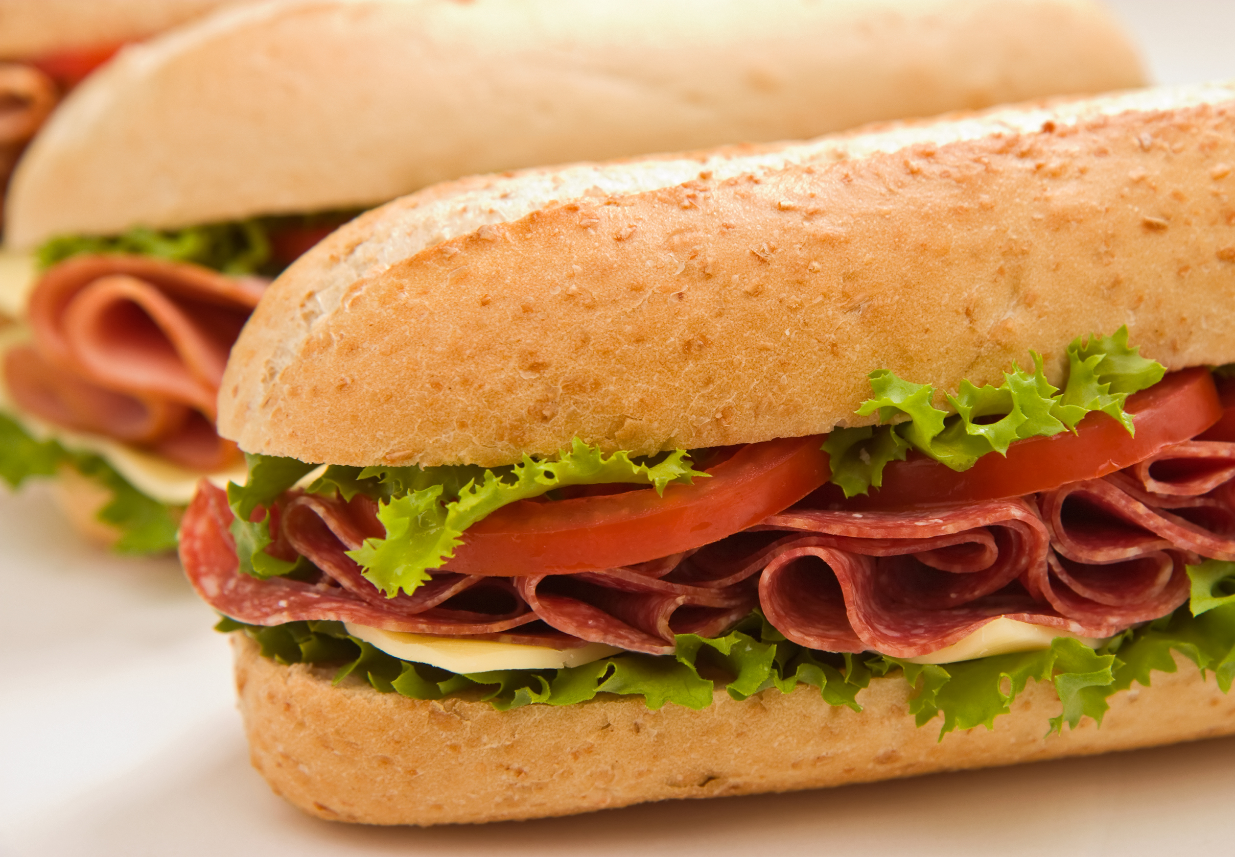 Italian Sandwiches Recipe — Dishmaps