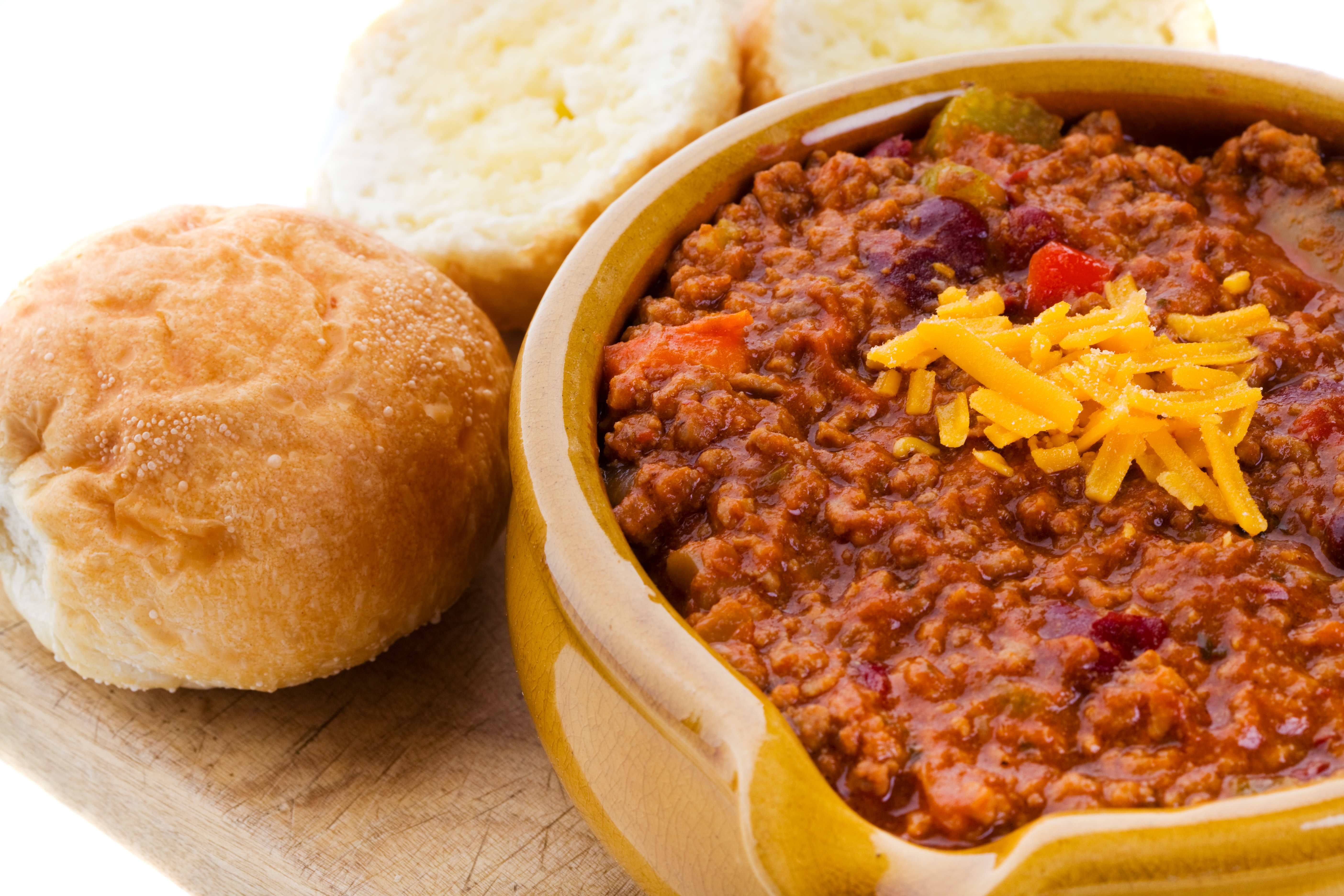 National Chili Day | The Butcher's Blog
