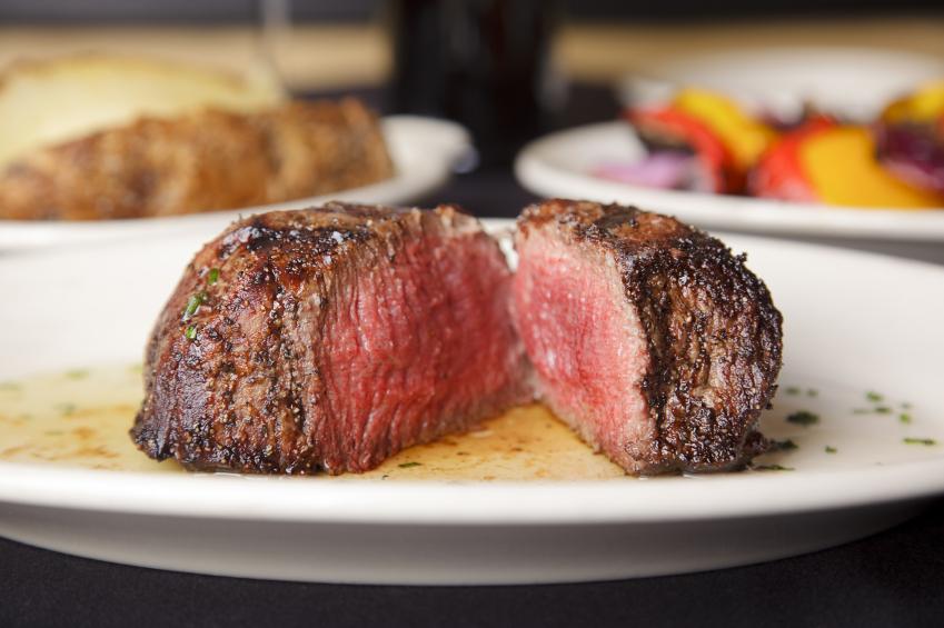Meat the Butcher: Filet Mignon | The Butcher's Blog