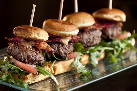 beef sliders small