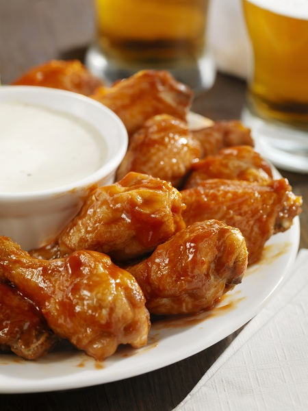wings and beer small