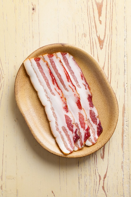 small bacon
